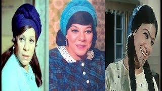 قامت بدور الام فى مسرحية العيال كبرت لمدة ثلاث سنوات السيرة الذاتية نبيلة السيد - قصة حياة المشاهير