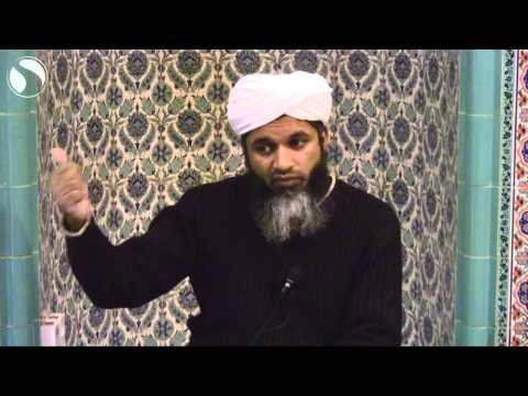 99 names of Allah - Lesson 24 - Al-Qadir, Al-Muqtadir, Al-Muqaddim, Al-Mu'akhir, Al-Awwal