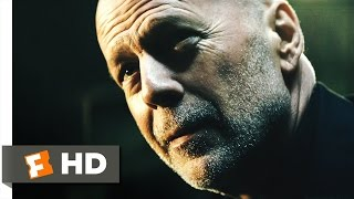 Extraction (2015) - You Look Stupid With That Pen in Your Neck Scene (1/10)   Movieclips