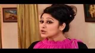 Bangla Comedy Natok Jogajog Golojog Part 38