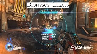 Dionysos Cheats - Overwatch Multihack (Free Demo Available)