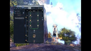 Blade and Soul - Gear Upgrading Guide