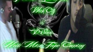 Wick city I want you back Ft.D-Slone