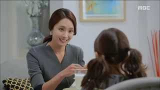 [Glamourous Temptation] 화려한 유혹 ep.7 -  Park Jeong-ah acts badly  20151026