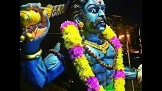 Karuppu Uruvam by Veeramanidasan Ayya