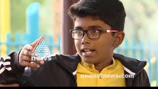 Meet Adithyan, the youngest CEO in UAE | Gulf Roundup 14 Dec 2018