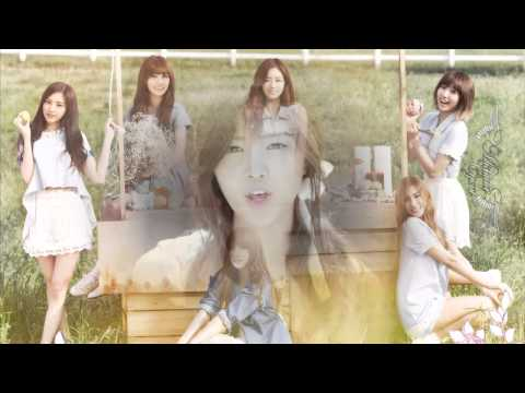 [MC] APink ~ Secret Garden [GroupCover]