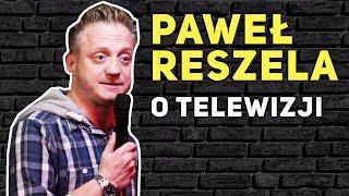 PAWEŁ RESZELA O TELEWIZJI - Krzysztof Ibisz i hardcorowa patologiczna rodzina.wmv