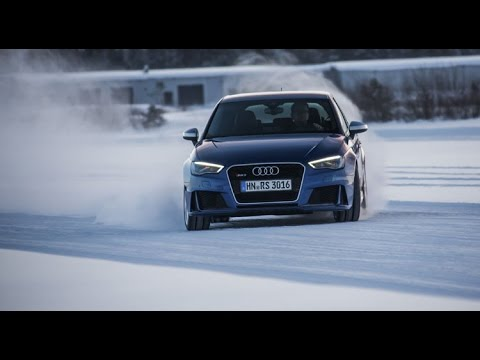 2015 Audi RS3 Sportback : essai exclusif AutoMoto