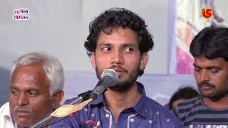 09-Mumbai-2017 || Birju Barot & Sachin Barot || Nind Gayee Mohe Chen Nahi