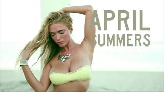 April Summers: Sunset