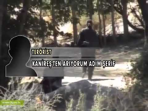 İşte PKK nın tehdit ettiği ses kaydı  köyün Muhtarını tehdit ediyor