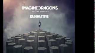 Imagine Dragons - Radioactive (AUDIO)
