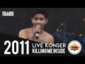 Download Video Download Killing Me Inside - Biarlah (Live Konser Jakarta 16 Juli 2011) 3GP MP4 FLV