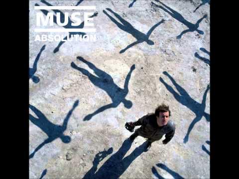 Muse Absolution Full Album