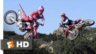 Moto 8: The Movie (2016) - Everything Pays Off Scene (4/10) | Movieclips