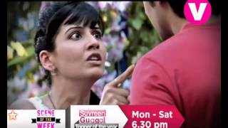 V Suvreen Guggal - Suvreen and Yuvraj have an argument