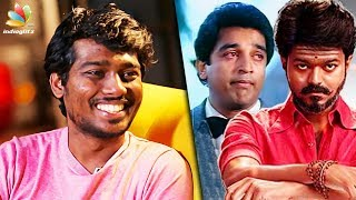 Mersal Controversies & Fans' accusations : Atlee opens up | Red Carpet Interview | Vijay Next Movie