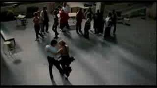 Antonio Banderas - Take the Lead - Tango scene