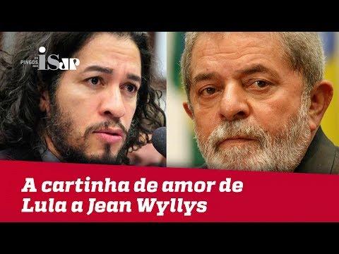 Xxx Mp4 A Cartinha De Amor De Lula A Jean Wyllys 3gp Sex