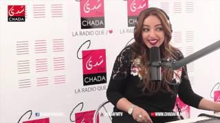 Jabra FAN - النسخة العربية - جميلة البداوي  Jamila Elbadaoui