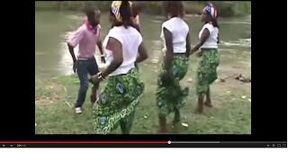 Kibur'Kiri dans MTR Mouyondzi travaille et ravitaille. Mapouka à la congolaise.