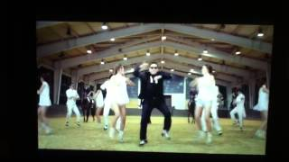 Psy - gangnam style officiel clip