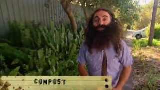 Gardening Australia - Costa's On The Verge Community Garden