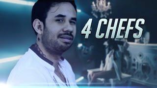 Maluma - Cuatro Babys (PARODIA/Parody) (Official Video) ft. Noriel, Bryant Myers, Juhn