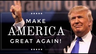 Donald Trump - 4chan Edition