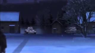 Polyushko Polye song - Girls und Panzer, Pravda Team