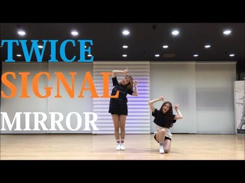 [목동댄스학원]TWICE(트와이스)