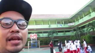 NGE-MC DI SMAN 26 tebet