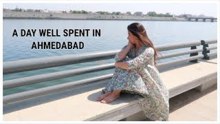 A DAY IN AHMEDABAD |LAYOVERLIFE TRAVEL VLOG