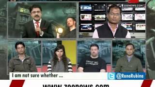 Zee Media unravels the secret behind Meerut's most haunted house- Part 3