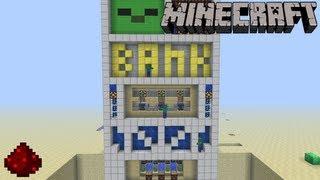 Zombie BANK - la première banque 100% zombie