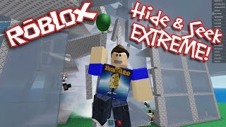 ROBLOX: HIDE & SEEK EXTREME & NATURAL DISASTER SURVIVAL!!! R.I.P. Tickets!