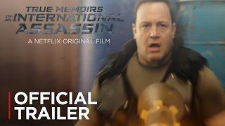 True Memoirs of an International Assassin | Official Trailer [HD] | Netflix