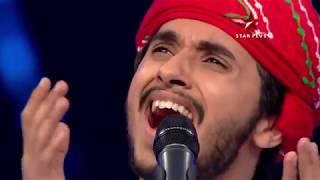 Naina Thag lenge sing by a saudi arabian guy