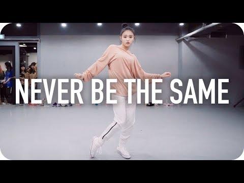 Never Be the Same - Camila Cabello  Yoojung Lee Choreography