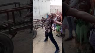 Jalwa Tera Jalwa (faru dancer)