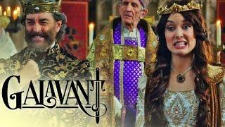 GALAVANT – Sneak Peek: Folge 1 | Ab dem 2. März im Disney Channel