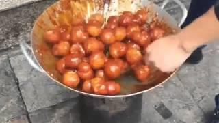 Vietnam Street Food ✮ Yummy Street Food in Vietnam