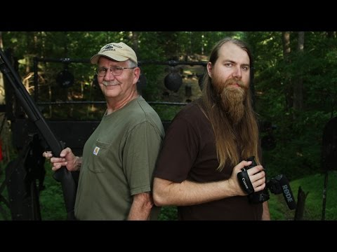 watch NRA All Access - Hickok45: YouTube Sensation