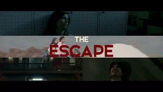 The Escape | 3 STOREYS | Ayesha Ahmed | Ankit Rathi | Arjun Mukerjee
