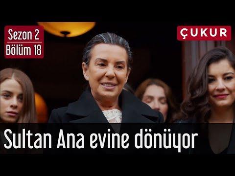 Xxx Mp4 Çukur 2 Sezon 18 Bölüm Sultan Ana Evine Dönüyor 3gp Sex