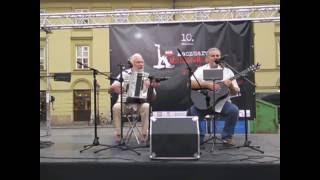 Vladimir Stockman I Aleksander Andrijewskij