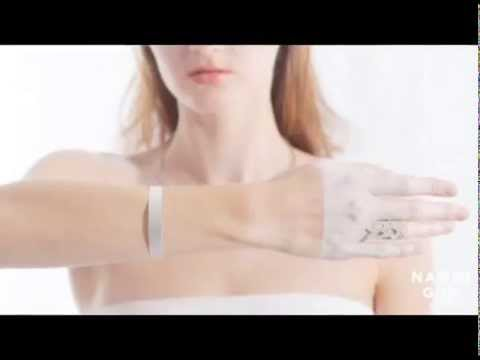 The nude project - Naomi Gun Jewelry