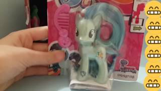 My little Pony açıyoruz!/😀/ilk Pony miz 😶😇😇