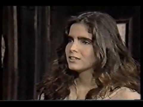 MALU MADER O OUTRO Ultimo Capitulo Cena Emocionante da Malu 1987